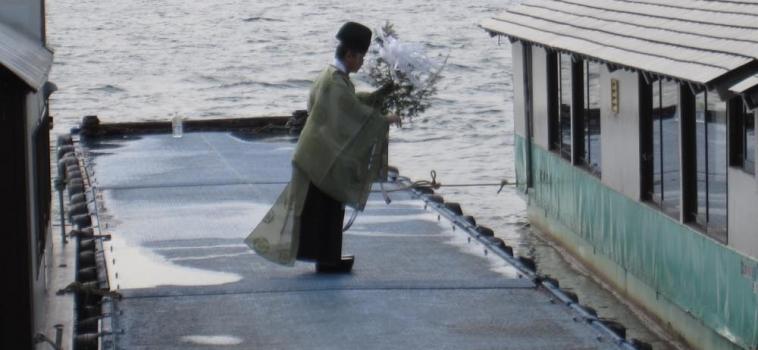 11月1日(日)から「わかさぎ釣り解禁」